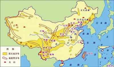 2级地震所释放的能量相当于1000颗二战时美国向日本广岛长崎投放的