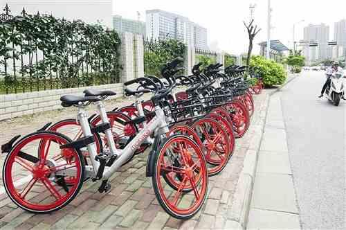 自行车 500_332