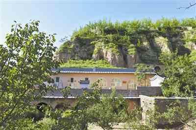 培育一个产业 扶出一片天地——吴堡县张家山镇产业脱贫纪实图片