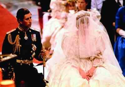 戴安娜王妃生前秘密访谈将曝光婚前就知未婚夫和自己的闺蜜超乎一般亲