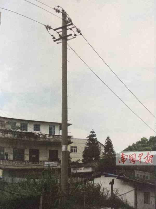 广西河池国土局起诉一房企索赔亿元 一根高压电杆成庭审焦点