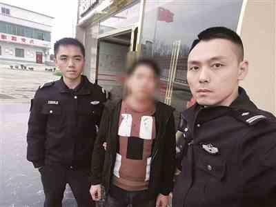 酒后辱骂殴打出警人员 一男子被行拘10日欲空间