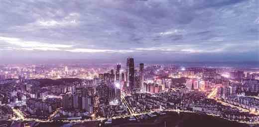 国家发改委印发通知常住人口300万~500万城市落户放宽答题王