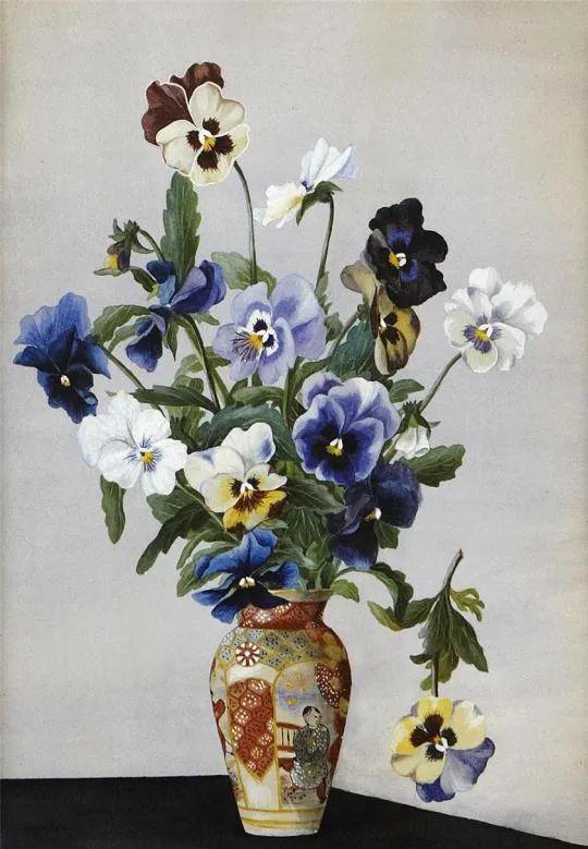 澎湃新闻|百年前欧陆人家的一盏台灯 竟需要十几名日本工匠协力打造