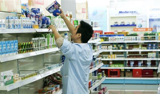 界面新闻|三连锁药店密集筹备上市,疫情给药店带来了什么变化?